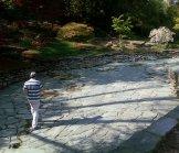 Duke Pond Renovation - before 2
