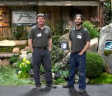 Creative Garden Spaces, Inc, Southern Ideal Home Show, creative landscape design